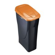 Cubos reciclaje 25 LT.