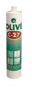 Silicona C-27 Olivé neutra