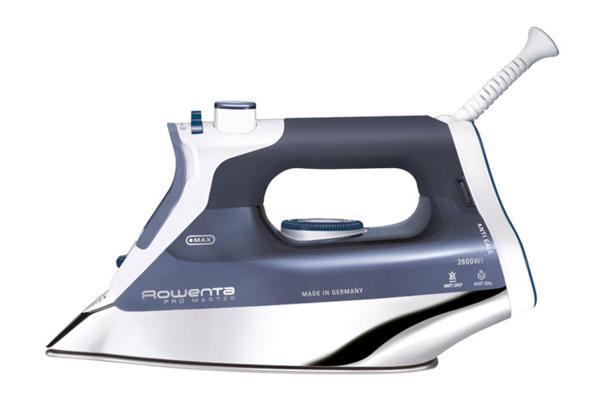 Plancha vapor Rowenta Pro Master