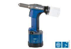 Remachadora neumática BRALO BNT-1