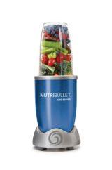 Batidora de vaso Nutribullet NBR-0928 azul