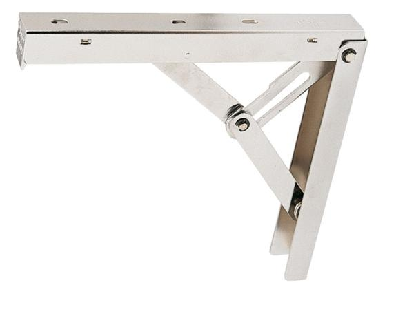 Escuadra mesa extensible carpinteria de aluminio bricolaje - Herrajes para mesas plegables ...