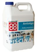Antialgas doble concentración 5 kg.