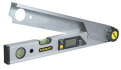 Nivel/escuadra medidor de ángulos Digital Stanley