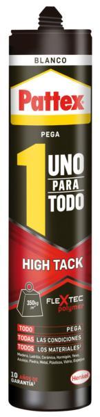 Adhesivo Uno para Todo High Tack