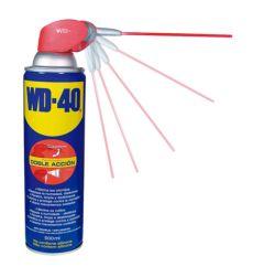 Lubricante multiuso WD-40