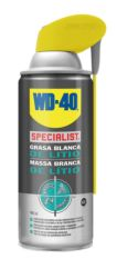 Grasa blanca en spray WD-40