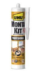 Adhesivo montaje Montakit Profesional Imedio