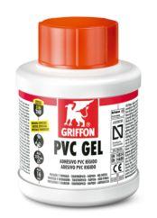 Adhesivo para PVC gel Imedio GRIFFON, 250ml