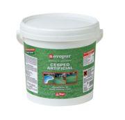 Adhesivo poliuretano Novopur especial césped artificial
