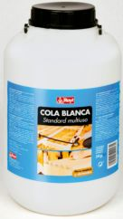 Cola blanca RAYT, 1kg