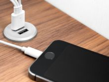Conector USB Plugy - Ítem1