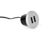 Conector USB Plugy