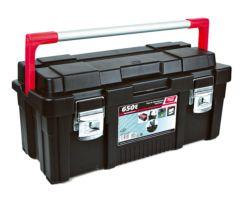 Caja de herramientas TAYG 650-E