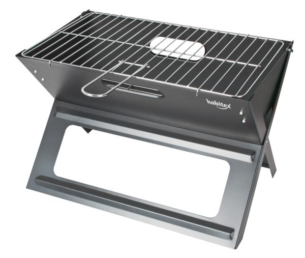 Barbacoa Supergill 44 plegable