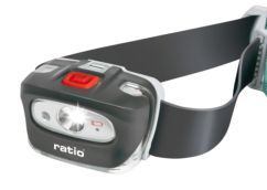 Linterna frontal HeadLamp Ratio LF