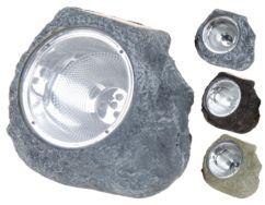 Piedra solar cristal