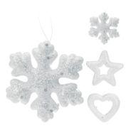 Figuras de nieve