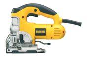 Sierra caladora DEWALT DW331K-QS 701 W Profesional