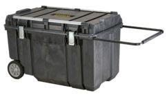 Arcón de transporte 240 litros STANLEY Fatmax