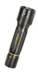 Linterna aluminio recargable STANLEY 65381