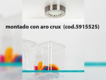 Aplique Led Crux-in - Ítem2
