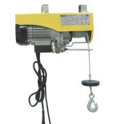 Elevador eléctrico AYERBE AY-200/400