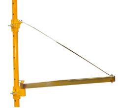 Soporte elevador eléctrico AYERBE AY-200/400 SP