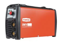 Soldador de arco RATIO Inverter INV-160 A