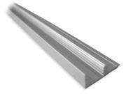 Perfil de aluminio Face 3