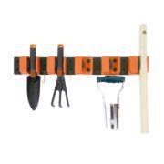Colgador herramientas jardín