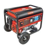 Generador electrógeno de gasolina RG-6500