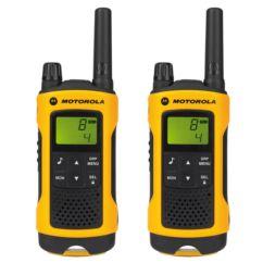 Walkie T80EX Motorola