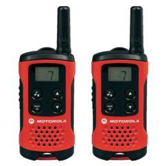 Walkie TLKR T40 Motorola