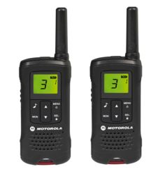 Walkie TLKR T60 Motorola