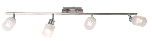 Aplique LED Praga-4