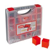 Caja multiuso Cube Ratio