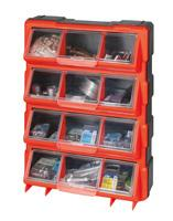 Clasificador Setbox 6687-12 compartimientos