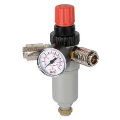 Regulador de presión RATIO