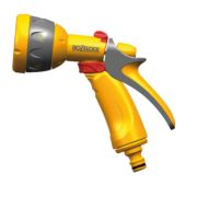 Pistola riego Multi-Spray Gun Hozelock