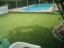 Césped artificial Standard Grass-22mm.Rollo Lista - Ítem2