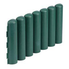 Bordos tronco Clickborder LOP 40x20 cm. Pack 5 unidades