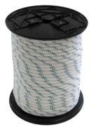 Cuerda nilón trenzado. Media tenacidad (MT)-Ø 4 mm.