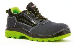*Zapato de seguridad BELLOTA nonmetal Comp+