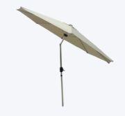 Parasol articulado