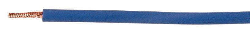 Cable eléctrico sección 2,5mm.