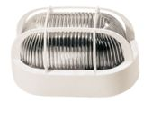 Aplique exterior ovalado Duolec