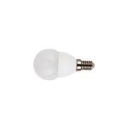Mini globo LED E14