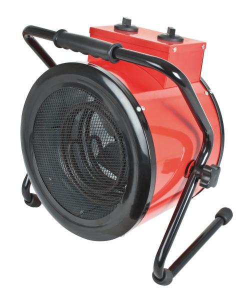 Calefactor industrial E178