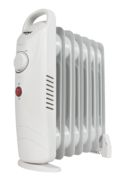 Mini radiador de aceite Habitex